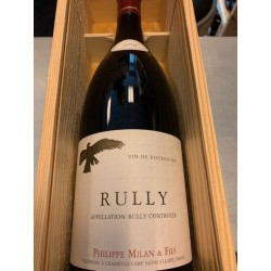 RULLY 2018 Philippe MILAN &...