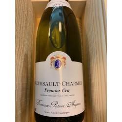 """MEURSAULT 1er Cru """"Charmes""""..."""