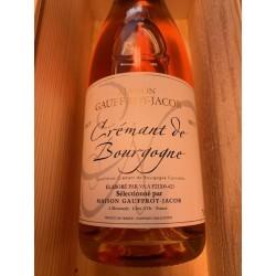 CREMANT DE BOURGOGNE Brut...